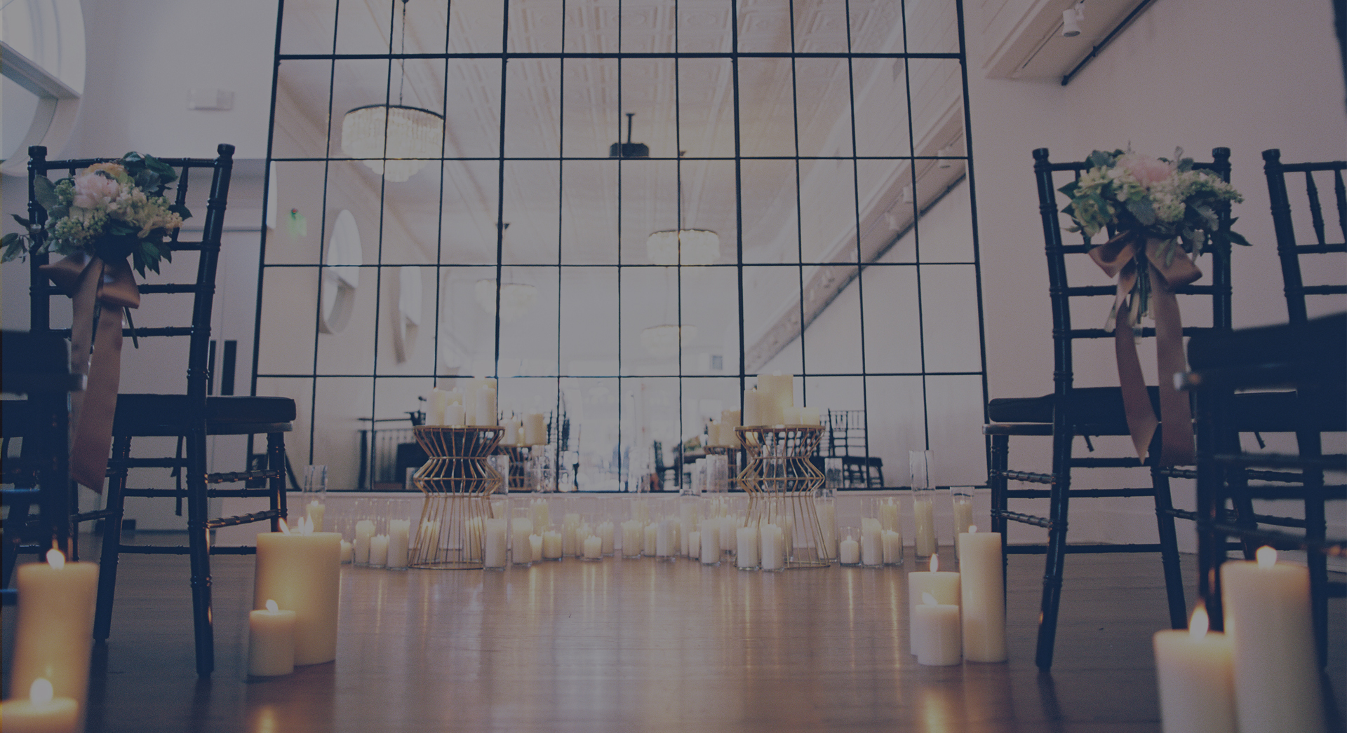 Elegant Private Event Space